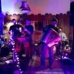 The Stumblers @ Third Space, Davis CA